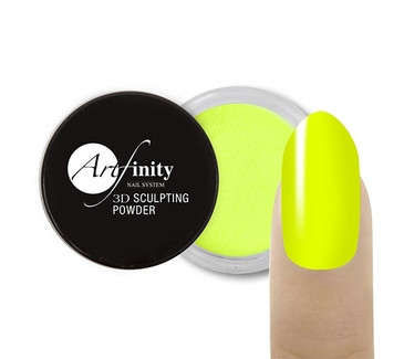 Gummy Melon 1/4 oz. Colored Acrylic 3D Sculpting Powder