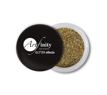 Artfinity Glitter - Pot of Gold 1/8 oz.
