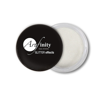 Artfinity Glitter - Coconut Cream 1/8 oz.