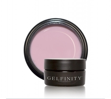 KUPA's GelFinity Structure Hard Gel BLUSH PINK Color (15mL)  - Made for the KUPA GelFinity Nail System.  Cures in UV/LED Nail Lamps.  Available in 15mL and 30mL jars.  (GEL-SBPNK-15ML)
