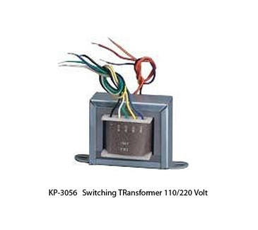 KP-3056 Replacement Switching Transformer for Upower Model UP200, Super UP200, UP200V, 110 / 220 Volt