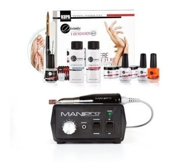 ManiPro Original Black and Foundation Kit