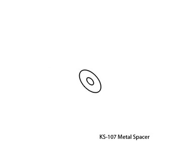 KS-107 Replacement Metal Spacer for Upower UG12 & SUG12 Handpieces