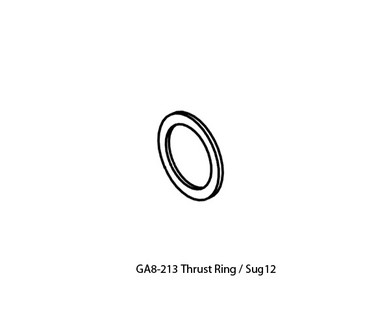UP-TR-GA8-213 Thrust Ring Replacement for Upower SUG12 Handpiece