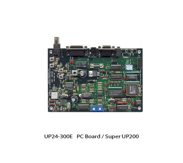 UP24-300E PC Board / Super UP200
