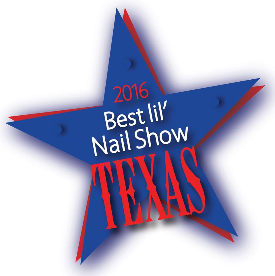 Best Lil Nail Show Texas- KUPA Inc Efile Class with Ann Chang