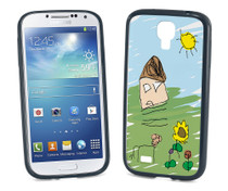Sketchy™ for Samsung Galaxy S4 by Devicewear