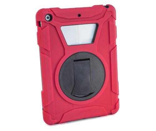 """KeepSAFE 360"" rotating kickstand case for iPad Air - by Devicewear"