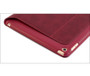 The Ridge™ by Devicewear - Vegan Leather Case for the iPad 5 (2017 version)
