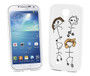 Sketchy™ for Samsung Galaxy S4 by Devicewear