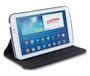 The Ridge™ by Devicewear - Vegan Leather Slim Case for the Samsung Galaxy Tab 3 7.0