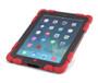 """KeepSAFE 360"" rotating kickstand case for iPad 2, 3, & 4 - by Devicewear"