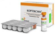 CORTEXIN®, 10vials/pack, 5-10mg (3-5ml)/vial