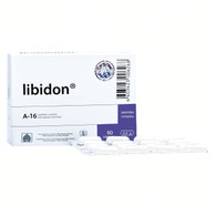 LIBIDON® for prostate, 60pills/pack