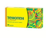TENOTEN®, 40pills/pack