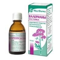 VALERIAN®, (aka Valeriana officinalis, Caprifoliaceae) 25ml