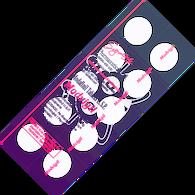 MODVIGIL® (aka Modafinil) 10pills/pack, 200mg/pill