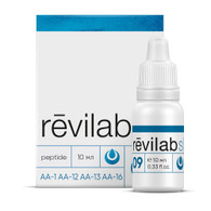 Revilab SL 09 for men's health, 10ml/vial