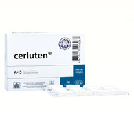 CERLUTEN® for brain and nervous tissue, 60pills/pack