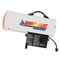 Dura Heat GFA40 40,000 BTU Propane(LP) Forced Air Heater