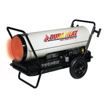 Dura Heat DFA400T 400K BTU Kero Forced Air Heater