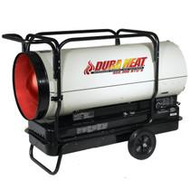Dura Heat DFA650T 650K BTU Kero Forced Air Heater