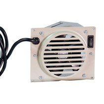 Blower for Kozy World Wall Heaters- Fits models prior to 2015 above 10000 Btu