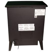 Comfort Glow EQS4280 Allendale Infrared Quartz Electric Stove