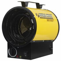 Dura Heat EUH4000 Electric Forced Air Heater 12,800 Btu