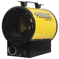 Dura Heat EUH5000 Electric Forced Air Heater 16,400 Btu