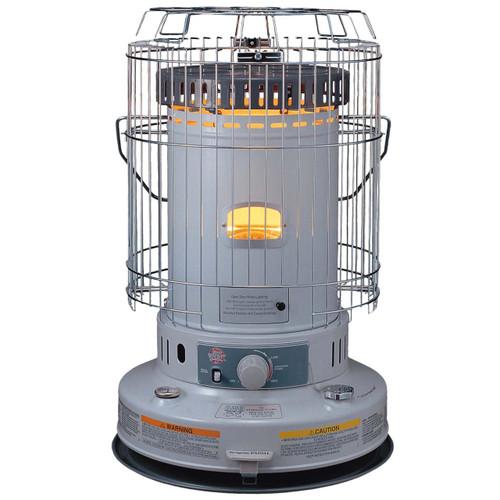 Kero World KW-24G 23,800 Btu Portable Indoor Kerosene Heater