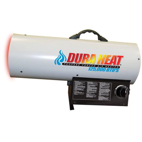 Dura Heat GFA125A 70K-125K BTU Propane(LP) Forced Air Heater