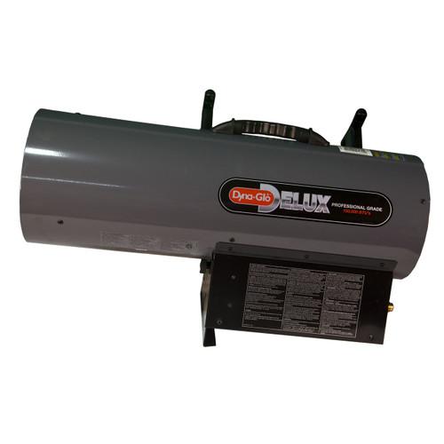 Dura Heat GFA150NGDGD 150K BTU Natural Gas(NG) Forced Air Heater