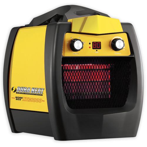 Dura Heat  XTR8000 Heavy Duty Electric Utility Heater 5,120 Btu