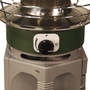 Dura Heat LP18-360 Double Tank Portable 360 Degree  Indoor Outdoor Propane Heater
