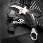 James Coogler's Kratos Karambit