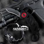 Mantis MK-2 Cinq 2 Folding Karambit (MNMK-2)