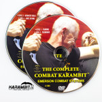 Fox 478, Training Karambit & DVD Training Package - 3 in 1