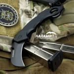 Schrade Folding Karambit (sch110)