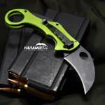 BenchMark Venom Folding Karambit (BMK043)