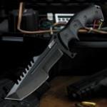 Huntsman CS GO Black Karambit (17 MC3438)