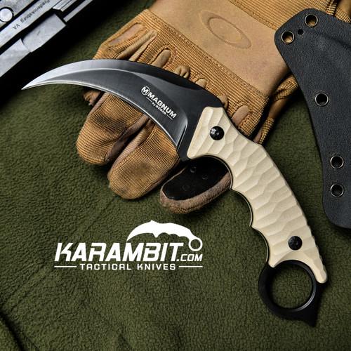 Boker Magnum Karambit