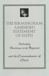 Birmingham Amended Statement of Faith (BASF)