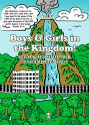 Boys and Girls in the Kingdom