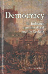 Democracy - In the World & Ecclesia