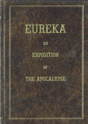 Eureka - Volume 3  hard bound DISCOUNTED