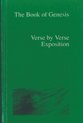 Expositor: Genesis