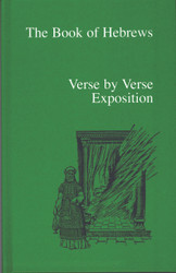 Expositor: Hebrews