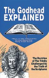 H03. The Godhead Explained