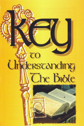 H08. Key To Understanding The Bible Booklet